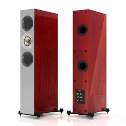 KEF Reference 3 B Grade Speakers | Trade in Available | Nintronics