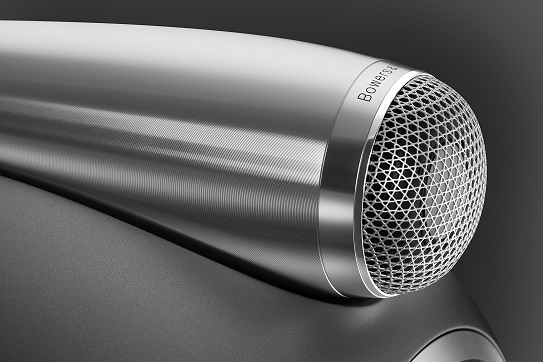 Bowers and Wilkins 800 D4!