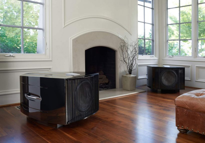 Open Day - Subs and HiFi