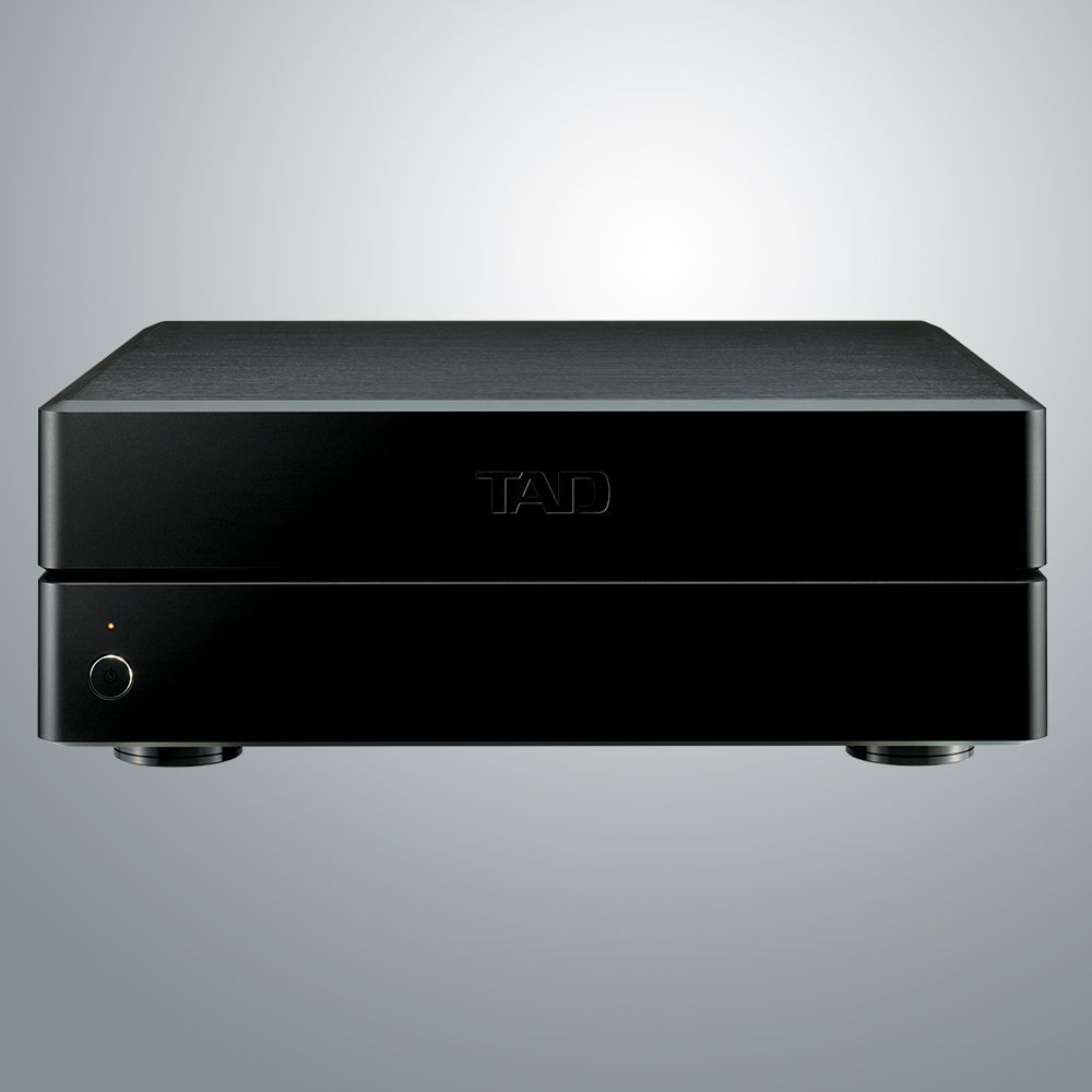 TAD Labs M2500 Stereo Power Amp Review